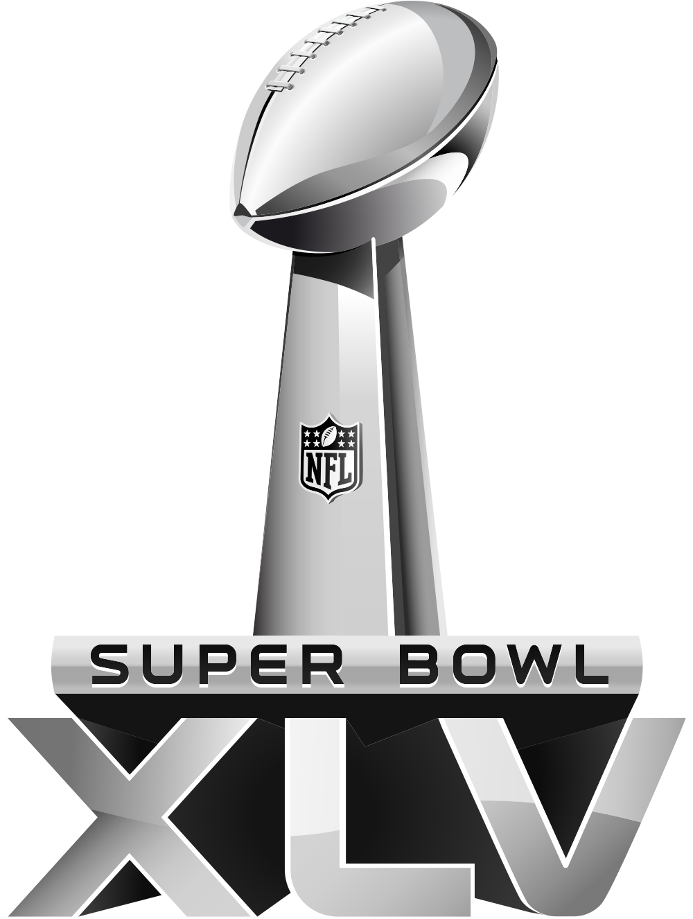 The Lombardi trophy went to the Ravens this year. Photo courtesy of the National Football League