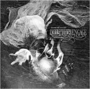 "Band: Killswitch Engage Single: ""In Due Time"" Album: ""Disarm the Descent"" Album Release Date: April 2, 2013 Similar Artists: Shadows Fall, Times of Grace, As I Lay Dying"
