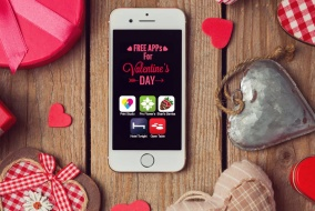 Top-5-Free-iPhone-Apps-for-Valentine-Day